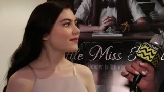 Lilla Crawford @ Little Miss Perfect Screening | DGA Theater