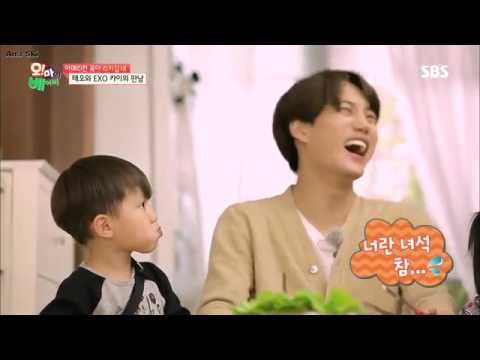 Kai Hangs Out With the Next Generation (TL;DW)