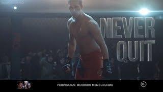 Video Iklan Surya Pro - MMA Fighter ver. Full 45sec (2017) download MP3, 3GP, MP4, WEBM, AVI, FLV Agustus 2018