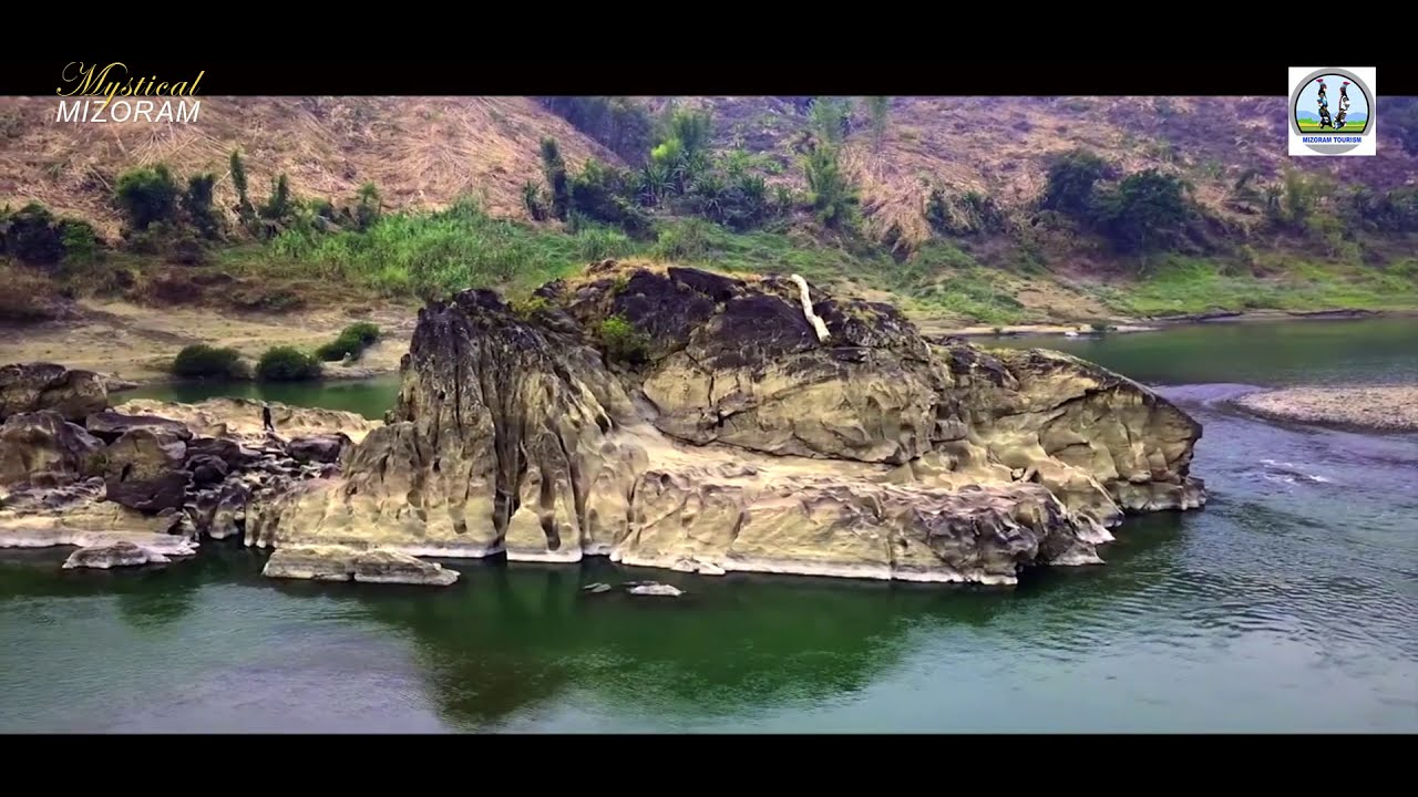 Download Castle of Beino - Castle of Bawinu - Lungmak - Chhura Meilawng at Chhimtuipui