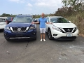 Review:  2017 Nissan Murano vs 2017 Nissan Pathfinder - 2 great choices, 1 winner