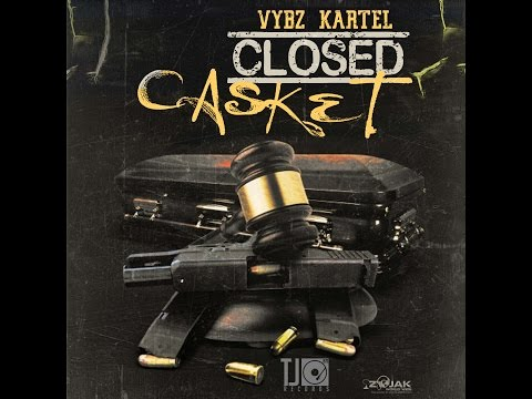 Vybz Kartel - Closed Casket