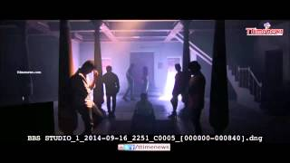 Bandook | Gayamaina  video song clip | Song 4 | 2015 | Telugu | Chakri | Lakshman (Bobby) | KCR