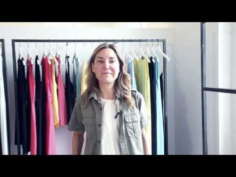 5 Questions with Tibi's Amy Smilovic | 5 Questions