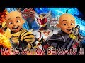 UPIN AZAZEL IPIN DAN BIMA BERSATU !!! (PART 13) - GTA LUCU INDONESIA (DYOM #51)