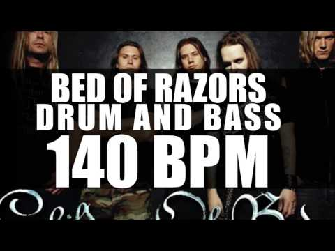 """COB """"Bed of Razors""""-Drums and Bass Original SpeedHD"""