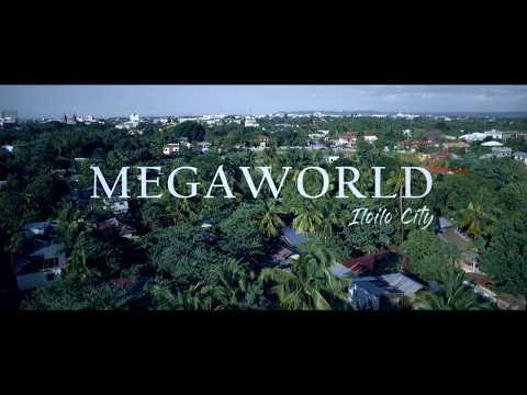 MEGAWORLD ILOILO | The Strolling
