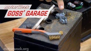 Goss' Garage: Batter Up Batteries