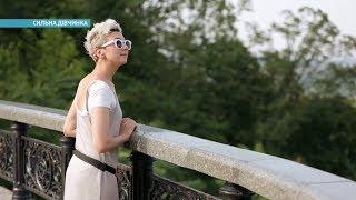 «Гордость Украины»  история про сильную девочку Инессу Матюшенко | Ранок з Україною