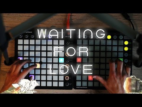 Waiting For Love - AVICII - Launchpad Orchestral Remix