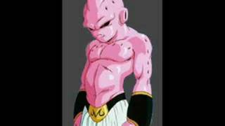 Crappy DBZ impersonations