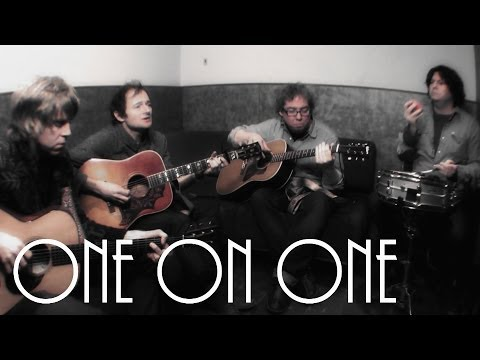 ONE ON ONE: The Autumn Defense February 11th, 2014 New York City Full Session