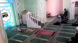 Пятничная проповедь в мечети Нур Ихлас города Набережные Челны. 01 06 2018