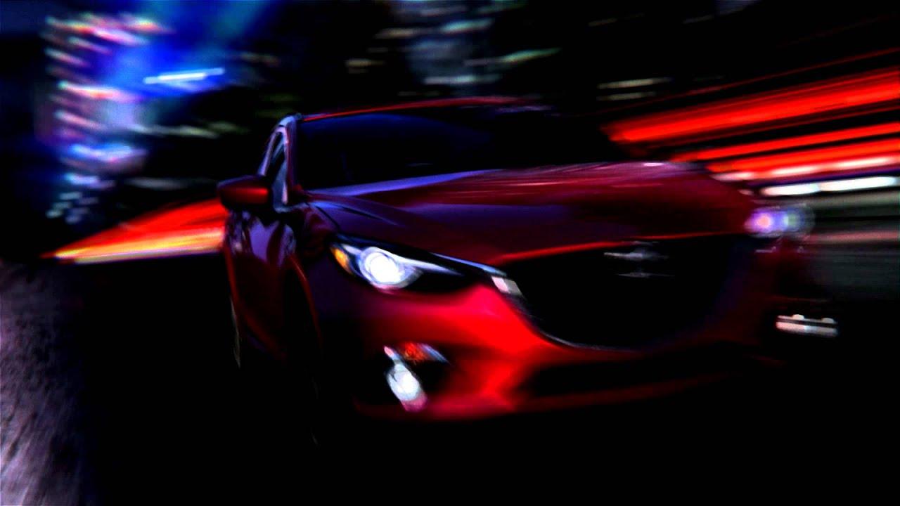 Yeni 2013 Mazda 3 tanıtıldı. İşte ilk tanıtım videosu