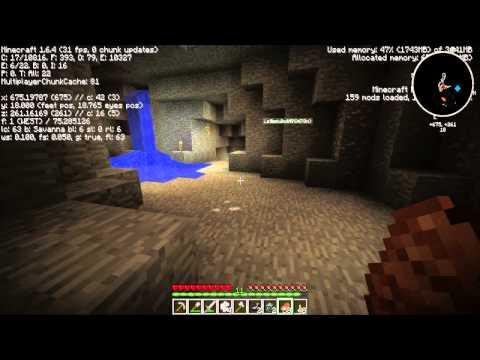 Modded Mhykol Mines - Episode 1