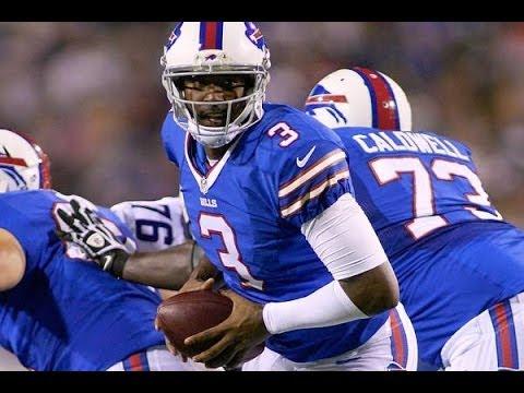Buffalo Bills EJ Manuel is GARBAGE!!!!!