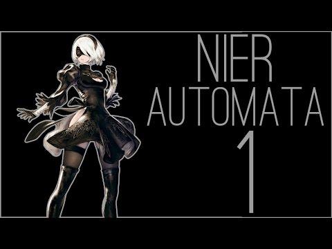 『RSS』NieR Automata (Part 01)