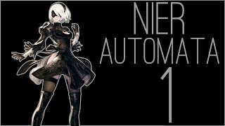『RSS』NieR Automata (Part 01)
