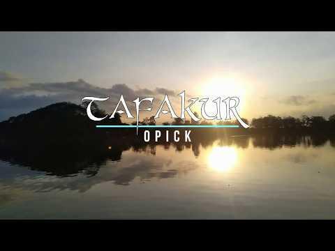 Opick - Tafakur
