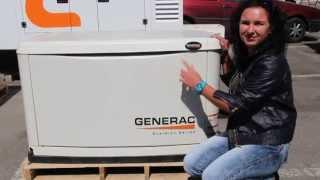Генераторы generac 5882kW8 газовый -Электромотор(, 2013-05-22T07:45:30.000Z)