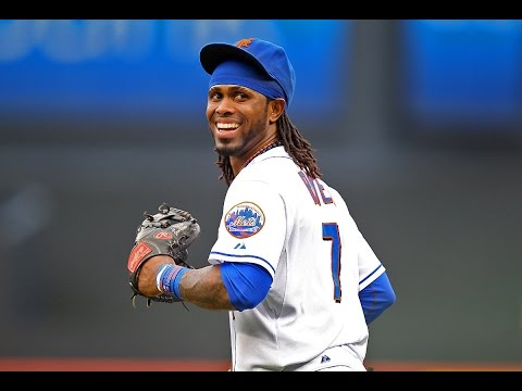 New York Mets Jose Reyes|Coming Home (HD)