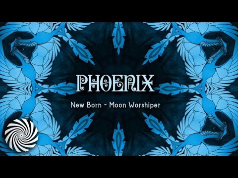New Born - Moon Worshiper