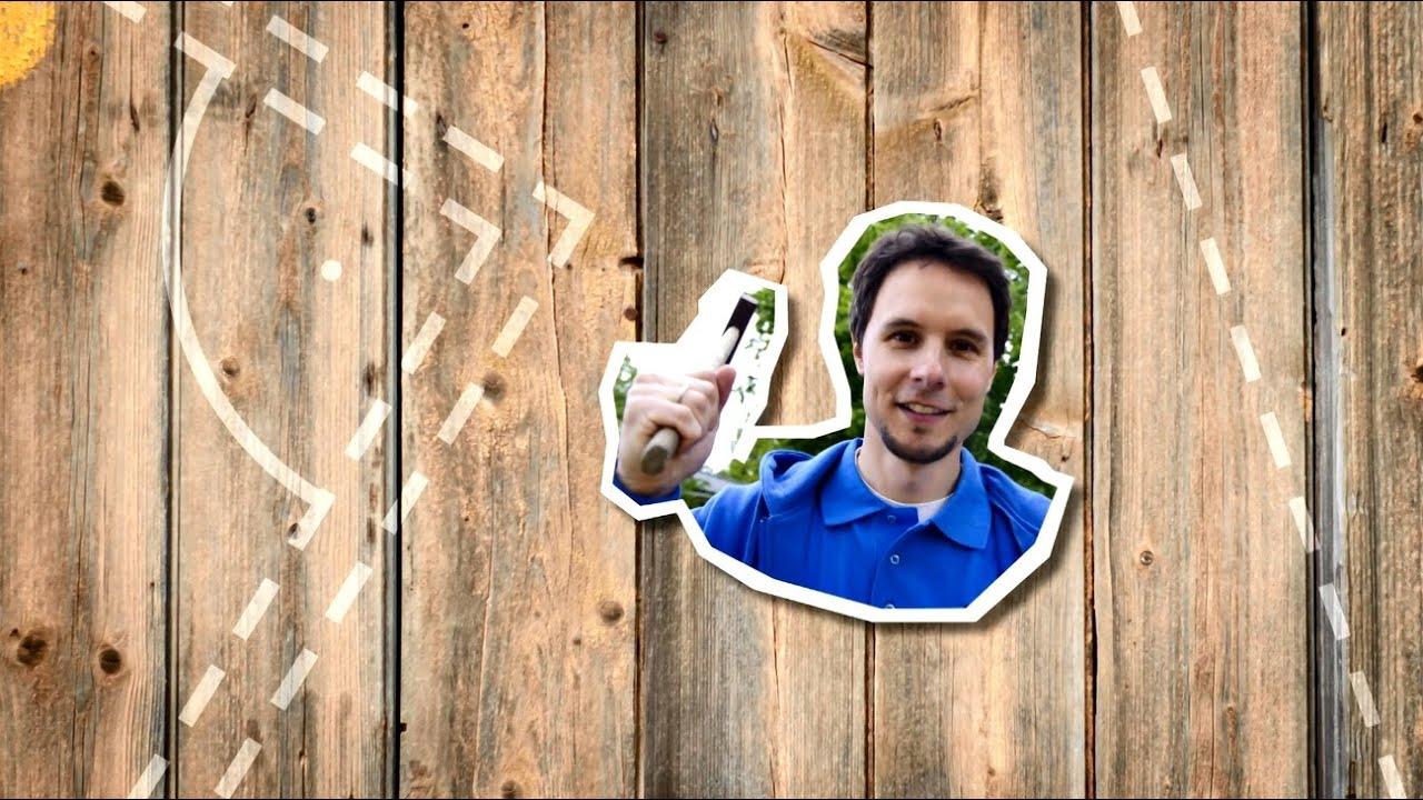 """vogelfutter selbst gemacht - julian auf """"mission grün"""" - youtube"""