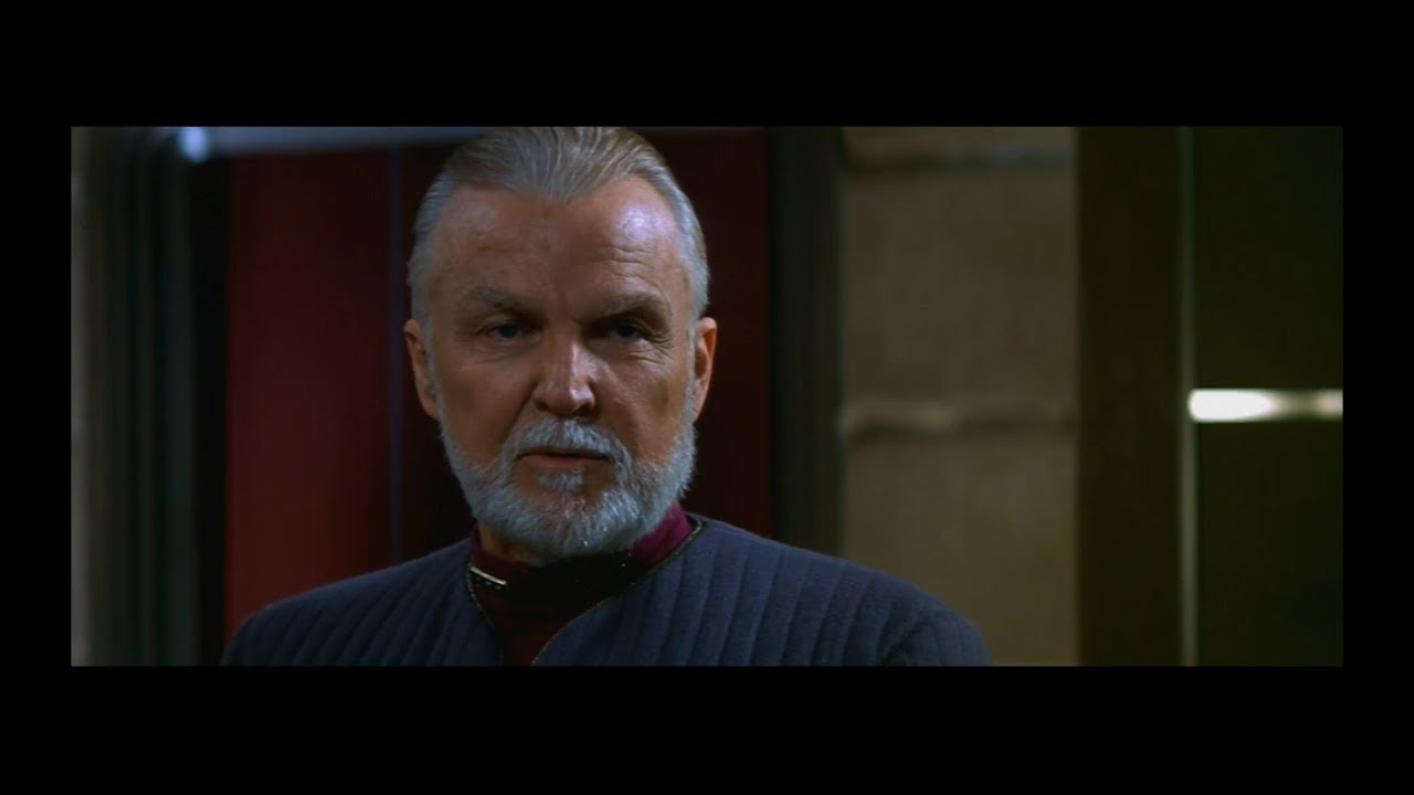 Star Trek: Insurrection - Official® Teaser [HD]
