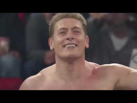 EVERY WWE EUROPEAN CHAMPION (1997-2002)