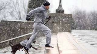 Eminem - Lose Yourself (Rocky Mix)