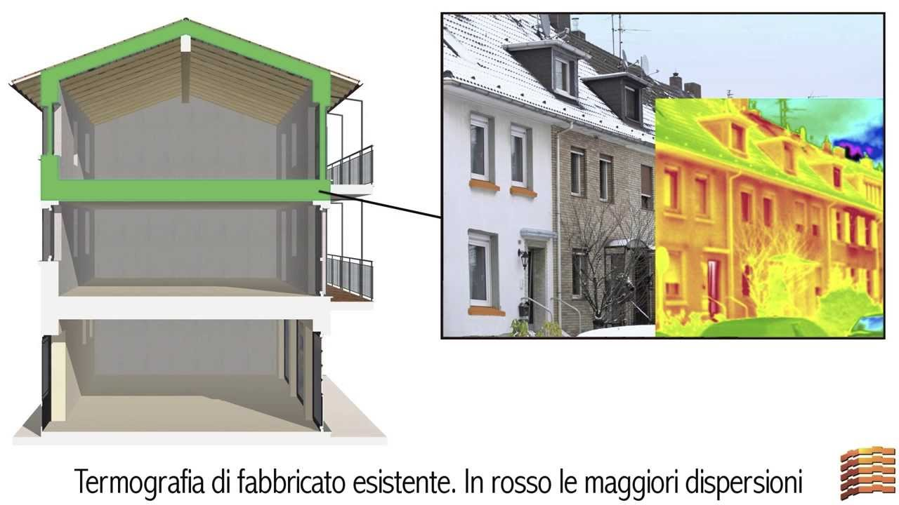 Prima casa passiva nella tradizione progetto costruzione youtube - Progetto costruzione casa ...