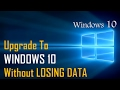 How To Upgrade Windows10 Without Losing Data   Windows 10 Secrets