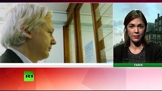 Адвокат Ассанжа рассказала RT, что ждет ее клиента после освобождения Челси Мэннинг
