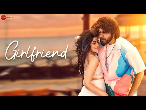 Girlfriend - Official Music Video | Sehnoor | Aman Prajapat | Piyush Ambhore | Elfyv Music