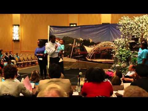 Tallahassee, Florida -- All-America City presentation (2015)