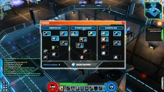 Marvel Heroes - Star-lord Gameplay  Comic Costume  With Gamora  With Commentary