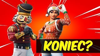END OF FESTIVE SKINS? MAGIC SKINS! FORTNITE 15.01.19 SHOP | Fortnite Battle Royale