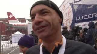 Lucerne Marathon 2012 Hauptläufe