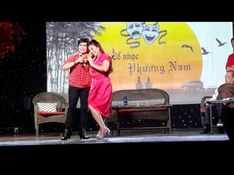 Tinh Su Duong Quy Phi - Ngoc Dang , Thoai My , Co Nhac Phuong Nam  August 17, 2015