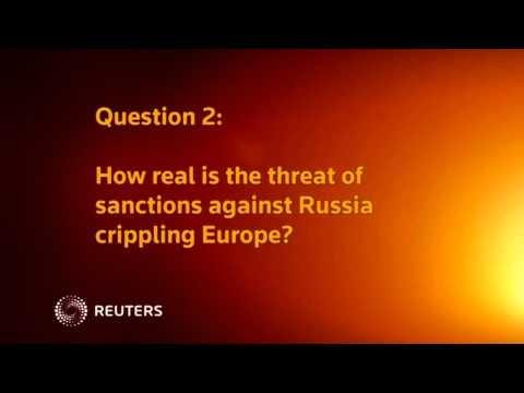 Russia impacted European economies more than expected in 2014 - Nomura