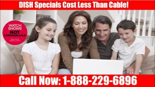 Dish Network Santee California | Call 1-888-229-6896