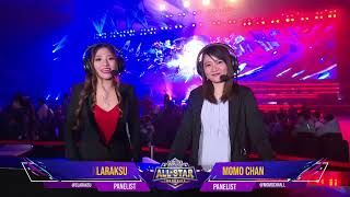 Mobile Legends: Bang Bang All-Star Indonesia 2019