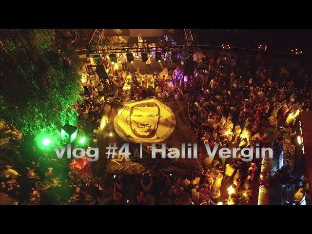 VLOG #4 | Halil Vergin - Bodrum\'da 10. Yıl