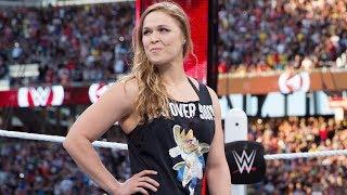 Women's Royal Rumble: 10 Things That Must Happen