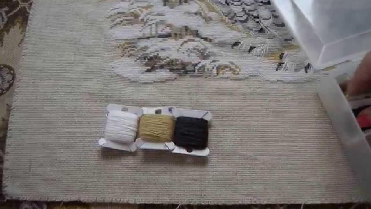Готовые работы риолис вышивка крестом
