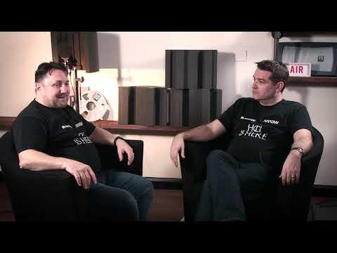NetApp HCI - A Year On