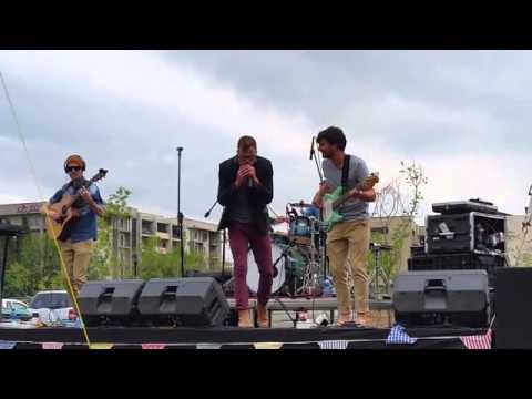 Monark - You Make - Menlyn on Maine - 20141102