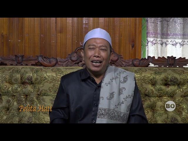 Ahmad Yani  - Amal Ibadah Bekal Untuk Akhirat