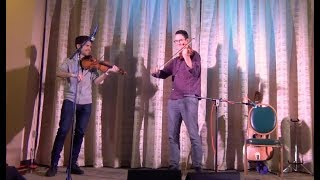 Jazz Violin Duet - Jason Anick/Alex Hargreaves (All The Things You Are)