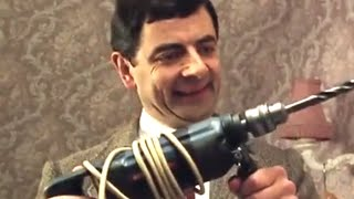 Mr. Bean - Episode 8 - Mr. Bean In Room 426 - Part 3/5